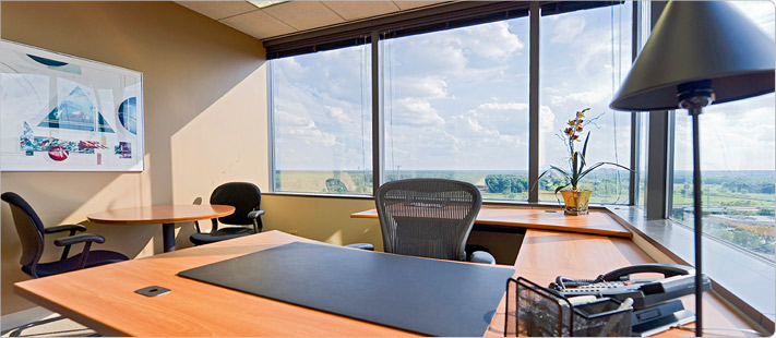 Free Access To Regus Business Lounges For Exp Realty