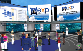 eXp Realty Cloud Office