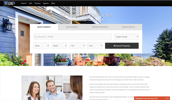 WordPress Kunversion Theme
